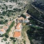 Restauració de ermita de balneari d'Avellà