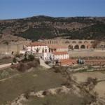 Ermita de Santa Lucia (Morella)