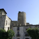 Torre del castell (S. Coloma de Queralt)