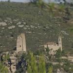 Torre del castell (S. Perpètua de Gaià)