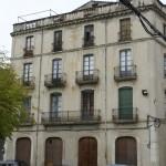 Calle Ros de Medrano (Tortosa)